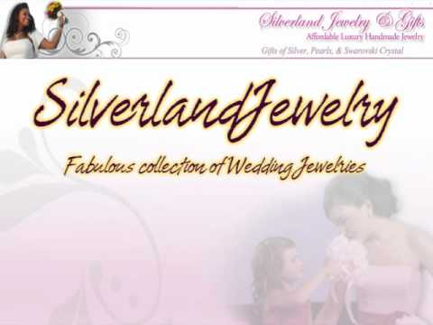 Cheap Bridal Jewelry Sets For Sale