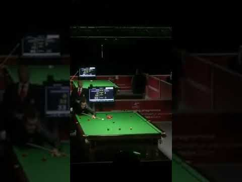 Igor Figueiredo vs Shaun Murphy - China Open 2015