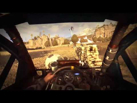 Dying Light And Rocket League Collaboration de Dying Light The Following - Enhanced Edition