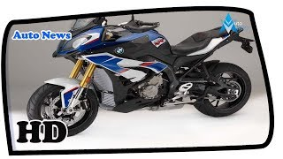 4. 2019 BMW S 1000 XR Engine and Price
