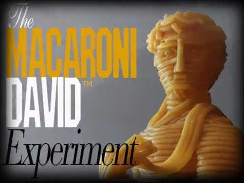 Macaroni David