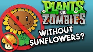 Video Is it Possible to Beat Plants Vs. Zombies Without Sunflowers? (No Sunflower Challenge) MP3, 3GP, MP4, WEBM, AVI, FLV Juni 2019