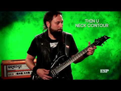 E-II FRX demo with Monte Pittman