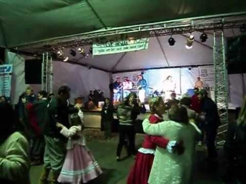 show Campestre da Serra