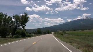 Canon City (CO) United States  City pictures : Salida to Canon City, Colorado via US 50