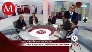 Video Análisis del tercer debate presidencial 2018 en México MP3, 3GP, MP4, WEBM, AVI, FLV Agustus 2018