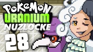 Pokémon Uranium Nuzlocke - Episode 28 | Most Dramatic Gym Ever! by Munching Orange