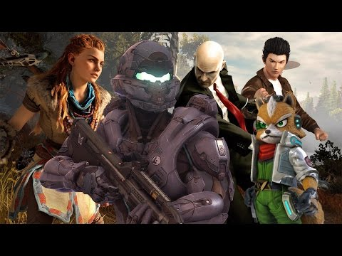 E3 2015: The Video Review