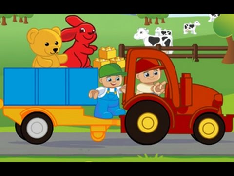 LEGO SUOMEKSI - Pupu ja nalle jäätelöä etsimässä