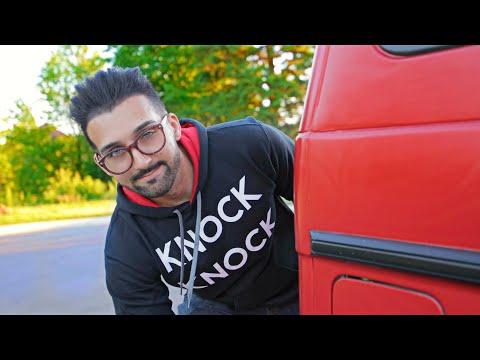 KNOCK KNOCK (Official Music Video) | FAZAL-UD-DIN | Sham Idrees