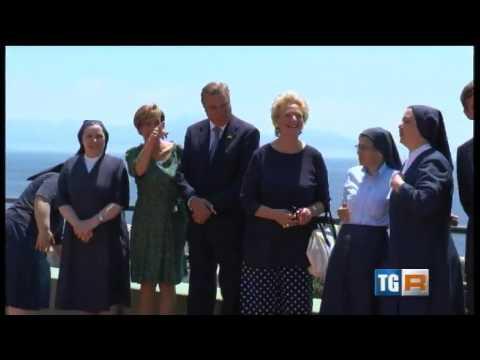 TGR_Campania – 30 giugno 2015 – Costituzione Ordine Costantiniano Onlus