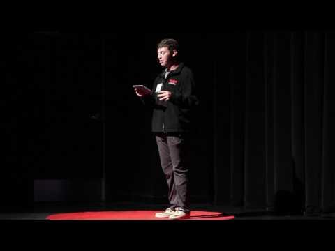The Power of Appreciation   Justin Kramer   TEDxLosAltosHigh