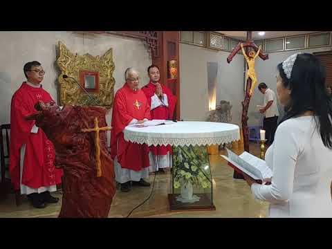 Huynh Đoàn Thánh Hiển Dominiart