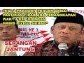 Kualat  Habis Ngancam Presiden Jokowi Eggy Sudjana Kena Serangan Jantung Mendadak
