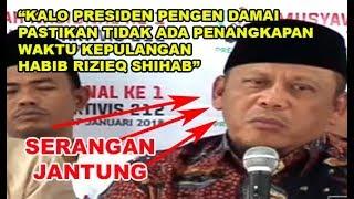 Video Kualat!! Habis Ngancam Presiden Jokowi, Eggy Sudjana Kena Serangan Jantung Mendadak MP3, 3GP, MP4, WEBM, AVI, FLV September 2018