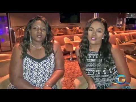 Tammy and Lortavia Grand Celebration Cruise Testimonial