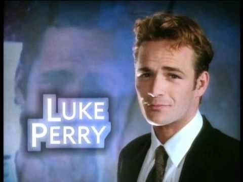 Beverly Hills, 90210 Season 5 Intro A