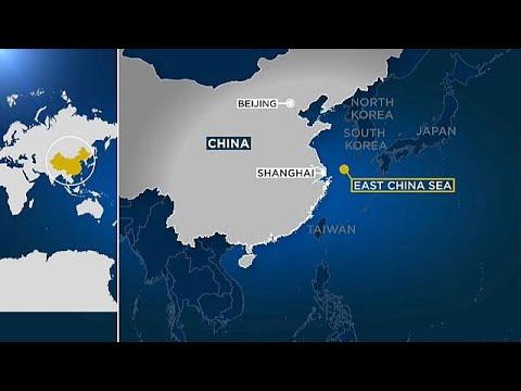 32 disparus dans l'explosion d'un tanker iranien en mer de chine