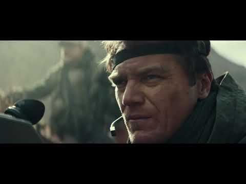 12 STRONG | Official Trailer 2018