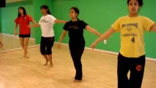 Bole Chudiyan Practice - 05.16.2010 Video