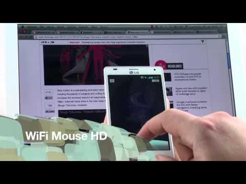 Appshaker #43 - udany sequel, czyli Temple Run 2; smartfon myszką z WiFi Mouse i inne