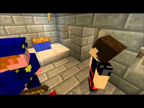 Minecraft: The Robber Ep.1