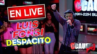 Video LUIS FONSI - DESPACITO - LIVE MP3, 3GP, MP4, WEBM, AVI, FLV Juni 2017