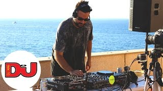 Marco Faraone - Live @ Ibiza Sunset Sessions 2016