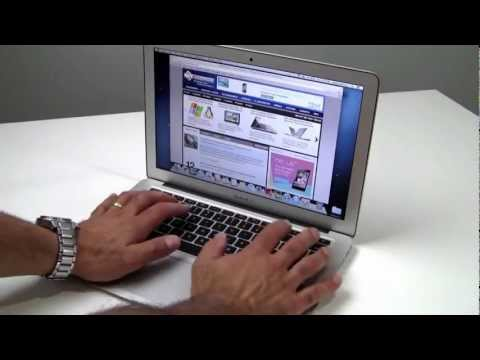 2012 macbook air - http://hothardware.com/Reviews/Apple-MacBook-Air-Ivy-Bridge-13Inch-Review/ - The MacBook Air is the real McCoy, and though technically not an Ultrabook, the ...