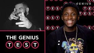 Video Victor Oladipo Takes The Drake Quiz | The Genius Test MP3, 3GP, MP4, WEBM, AVI, FLV November 2018