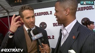 Video How Ryan Reynolds Takes Control of His Sense of Humor MP3, 3GP, MP4, WEBM, AVI, FLV Mei 2018