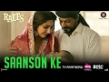 Saanson ke Full Audio Song | kk | Shahrukh Khan | Raees | Ahir & jamb8