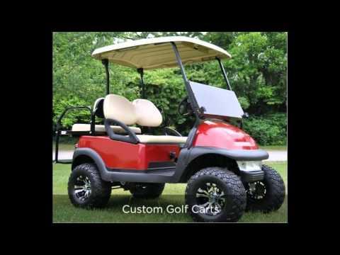 Golf Carts at Lowest Prices | GolfCartsOutlet.com