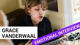 Nonton Grace Vanderwaal Reveals Social Anxiety   Body Image Issues In Interview Film Subtitle Indonesia Streaming Movie Download