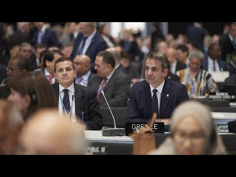Μητσοτάκης: Οι ενέργειες της Τουρκίας στην Αν. Μεσόγειο υπονομεύουν τις προσπάθειες της ΕΕ…