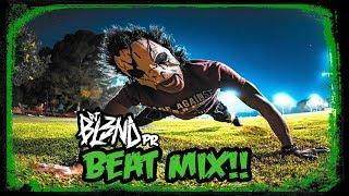(BEAT MIX) - DJ BL3ND PR