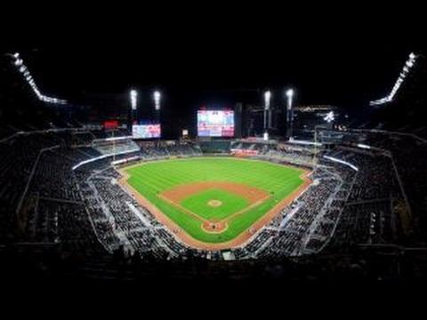 An inside look into the Atlanta Braves' new stadium