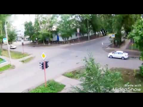 Dangerous Accident Videos