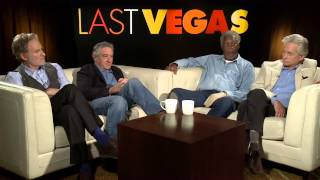 Nonton Last Vegas  Michael Douglas  Robert De Niro  Morgan Freeman    Kevin Kline Part 1 Of 2 Film Subtitle Indonesia Streaming Movie Download