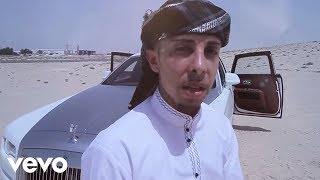 Dappy Kiss music videos 2016