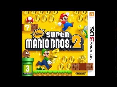 New Super Mario Bros 2 Soundtrack - Final Boss 2- (HD)