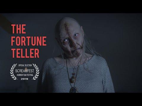 The FortuneTeller | Short Horror Film | Screamfest