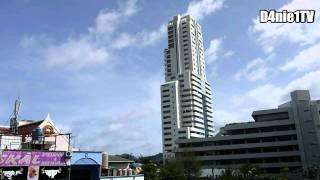 PATONG TOWER TIMELAPSE