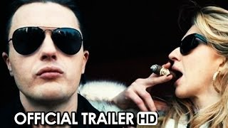 Nonton Rob The Mob Official Trailer  2014  Hd Film Subtitle Indonesia Streaming Movie Download