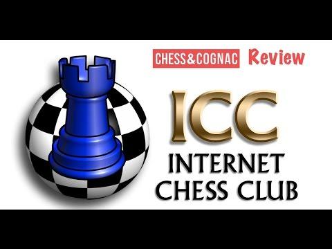 Internet Chess Club: 2016 Short Review