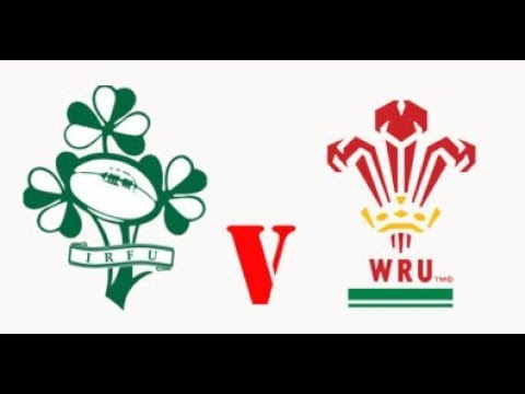 Tournoi des 6 Nations Irlande vs Pays de Galles 24/02/2018