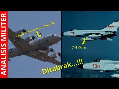 Satu unit pesawat mata-mata milik...