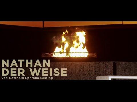 NATHAN DER WEISE von Gotthold Ephraim Lessing - Premiere 25.02.2018