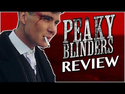 How Good is Peaky Blinders?