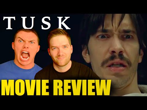 Tusk – Movie Review